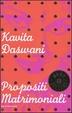 Cover of Propositi matrimoniali