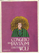 Cover of Congedo dai fantasmi