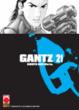 Cover of Gantz 21