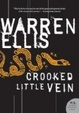 Cover of Crooked Little Vein