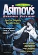 Cover of Asimov's Science Fiction, October-November 2016