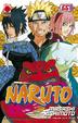 Cover of Naruto Il Mito vol. 66