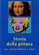 Cover of Storia della pittura