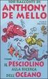 Cover of Il pesciolino alla ricerca dell'oceano
