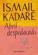 Cover of Abril Despedaçado