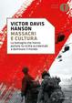 Cover of Massacri e cultura