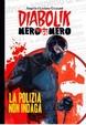 Cover of Diabolik - Nero su Nero #1