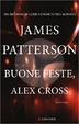 Cover of Buone feste, Alex Cross
