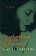 Cover of La manzana en la oscuridad