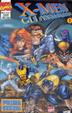 Cover of X-Men: Gli anni d'oro vol. 1