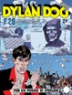 Cover of Dylan Dog Seconda Ristampa n. 173