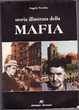 Cover of Storia illustrata della mafia