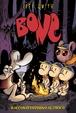 Cover of Bone: Racconti intorno al fuoco