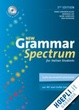 Cover of New Grammar Spectrum