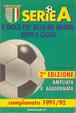 Cover of Serie A - Il gioco più bello del mondo, dopo il calcio