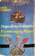 Cover of Dopo di me il diluvio - E a mio nipote Albert lascio...