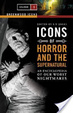Cover of Icons of Horror and the Supernatural