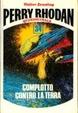 Cover of Complotto contro la Terra