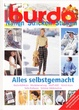 Cover of Burda Alles selbstgemacht