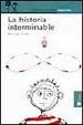 Cover of La historia interminable