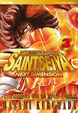 Cover of Saint Seiya Next Dimension vol. 3