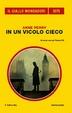 Cover of In un vicolo cieco