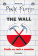Cover of Pink Floyd The wall