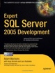 Cover of Expert SQL Server 2005 Development