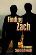 Cover of Finding Zach
