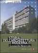 Cover of Storia dell'architettura moderna