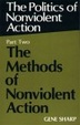 Cover of Methods of Nonviolent Action