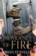 Cover of The providence of Fire