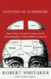 Cover of Anatomy of an Epidemic