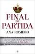 Cover of Final de partida