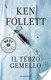 Cover of Il terzo gemello