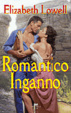Cover of Romantico inganno