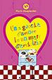 Cover of Una goccia d'amore in un mare d'amicizia