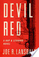 Cover of Devil Red