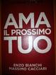 Cover of Ama il prossimo tuo