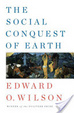 Cover of The Social Conquest of Earth
