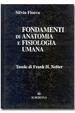 Cover of Fondamenti di anatomia e fisiologia umana