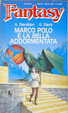 Cover of Marco Polo e la bella addormentata
