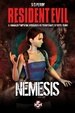Cover of Resident Evil: Nemesis