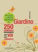 Cover of Piccolo libro verde del giardino