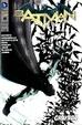 Cover of Batman #48