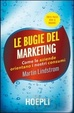 Cover of Le bugie del marketing
