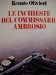 Cover of Le inchieste del commissario Ambrosio