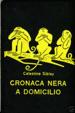 Cover of Cronaca nera a domicilio