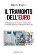 Cover of Il tramonto dell'euro