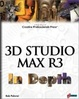 Cover of 3D Studio MAX R3 In Depth